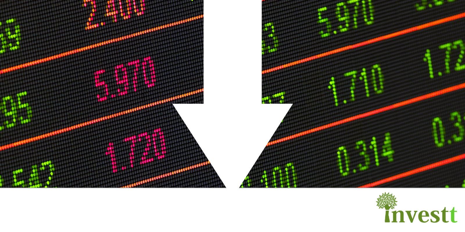 short aandelen